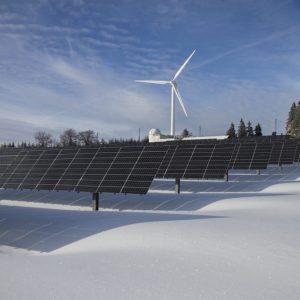 solar energy kearala